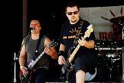 Tachovsko - Nadcházející svátky nabídnou také řadu rockových koncertů. Jedním z nich bude také vystoupení tachovských The New Morning.