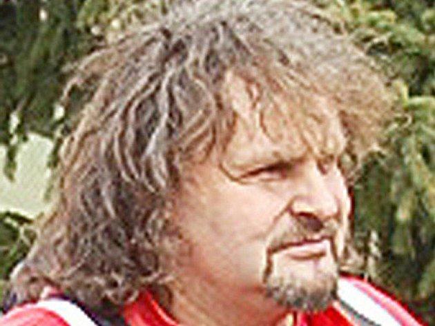 Libor Paukner