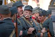 Den památek ve Stříbře.