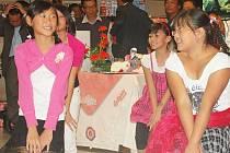 Svaz poděkoval dětem za školní úspěchy