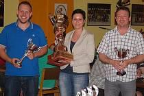 Ve sportovní hale se konal aktiv Okresního fotbalového svazu Tachov.