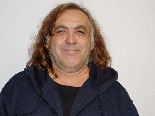 MILAN GINA. Zakladatel skupiny Zlatý Grál.