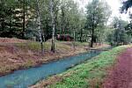 Dobrovolníci vyčistili odtokový kanál z dědičné štoly Prokop.