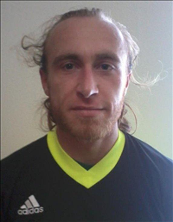 Martin Stec (Sokol Lom)