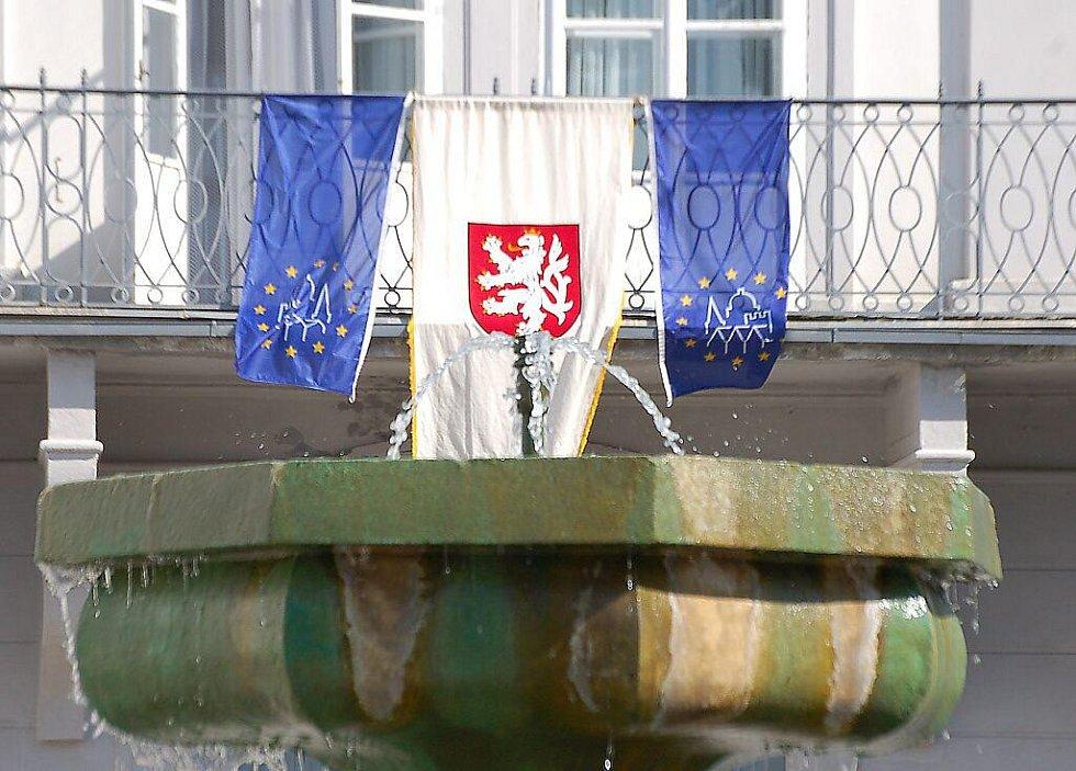 Dny evropského dědictví v Tachově.