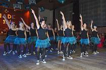 Ani datum pátek třináctého neodradil stříbrské studenty od pořádání maturitního plesu