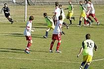 Fotbal-Fincentrum KP: SK ZČE Plzeň – B. Stříbro 1:0
