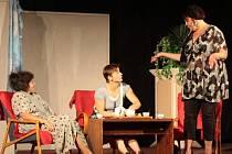 Herci z Domažlicka představili stříbrskému publiku