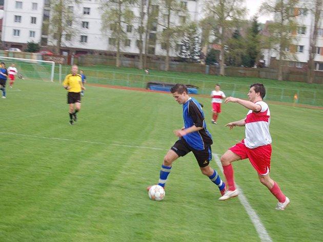Přebor Plzeňského kraje: FK Tachov – TJ Přeštice 3:0 (0:0)