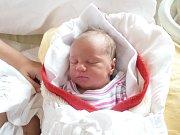 Lukrécie (2,74 kg, 49 cm) přišla na svět 6. července ve 23:30 ve Fakultní nemocnici v Plzni. Z jejího narození se radují maminka Radka Frantová a tatínek Josef Vališ ze Stříbra. Doma se na sestřičku těší šestiletá Nicolka.