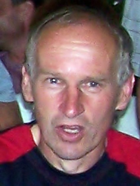 Karel Seknička