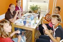 Centrum podpory rodiny Tachov společně s klubem Relax nabízí dětem každé prázdninové pondělí různorodé akce.