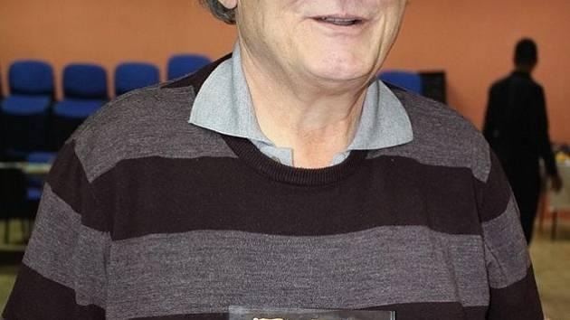 Milan Brůžek