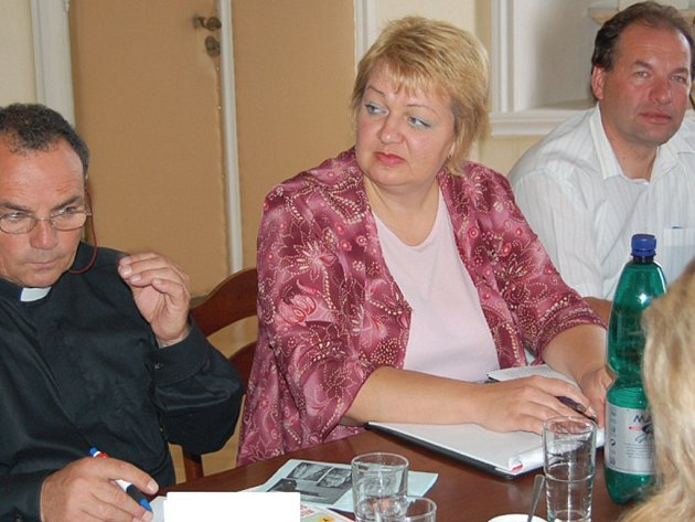 Zástupci radnice, kulturního střediska, muzea a dalších subjektů se 7. srpna sešli na první přípravné schůzce ke Dnům evropského dědictví, které se v Tachově uskuteční 15. září.