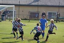 Fotbal: Lom – Ch. Újezd 0:1.