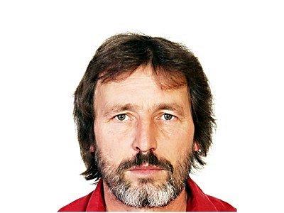 Karel Petráň