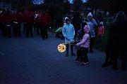 V Tachově se uskutečnily pietní akty v Urnovém háji a na Mohyle.
