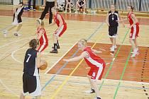 Basketbalistky Slavoje Tachov ve druhé lize zaznamenaly během tří dnů tři prohry