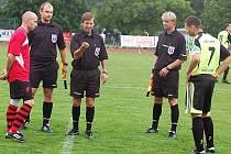 Fincentrum KP: B. Stříbro – FC Chotíkov 1932 o.s. 3:1