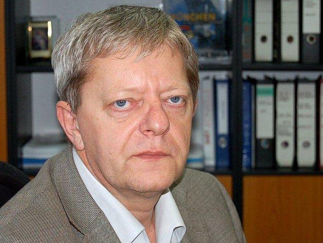 Pavel Hvizdoš