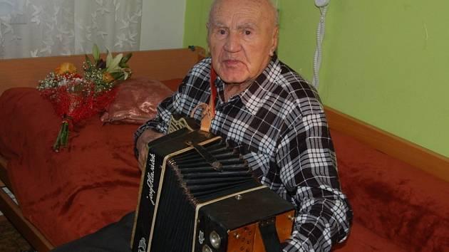 Rudolf Matějka.
