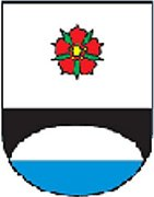 Znak obce Brod nad Tichou