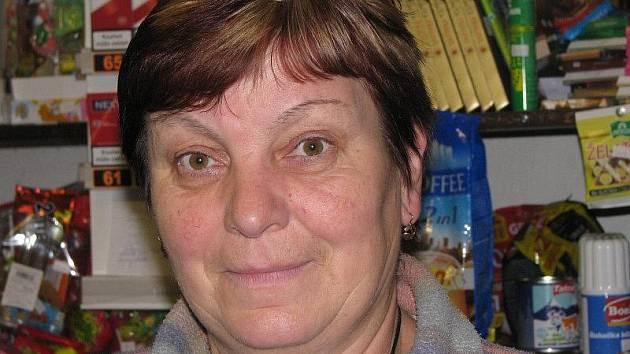 Dagmar Špelinová