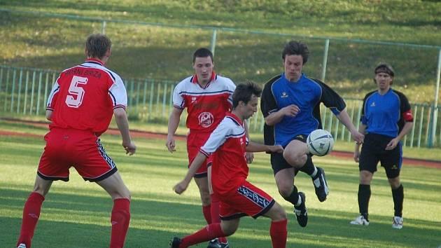 FK Tachov Keramika Horní Bříza (1:0)