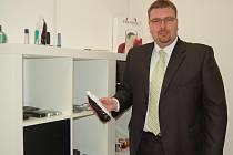 Firma Inotech otevřela kancelář v Plzni.