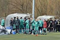 Chceme co nejdříve zase na hřiště, přejí si fotbalisté nejen Tachova v okresním přeboru, ale i ostatních týmů.