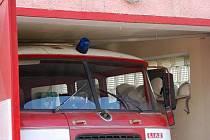 Sbor dobrovolných hasičů ve Starém Sedle připravuje v těchto dnech okresní přebor mládeže Plamen. Soutěž se koná 24. června. Má přijet kolem dvanácti družstev