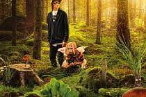Film Mazel a tajemství lesa.