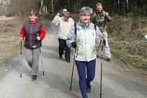 Předplatitelé a příznivci Tachovského deníku společně vyrazili do Vodního světa u Lesné.