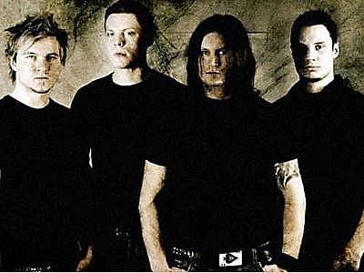 V Tachově se představí  kapela X – CORE (na snímku).
