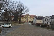 Centrum Svojšína.