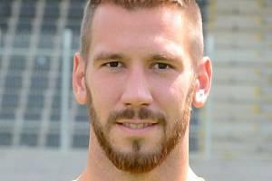 Jan Šebek chytal v Anglii za Chelsea FC a na českých trávnících například za Jablonec, Střížkov či Duklu Praha.