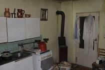 Požár zapříčinil vypadlý kouřovod