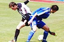 Fotbal-divize: FK Tachov – Admira Praha 1:2