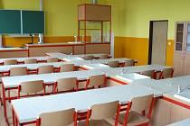 Několik učeben v Základní škole v Bezdružicích bylo vybaveno novým zařízením zlepšujícím výuku.