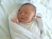 Prvorozený David (3,80kg, 51 cm) přišel na svět 9. května ve 13:45 v Mulačově nemocnici v Plzni. z narození svého chlapečka se radují maminka Michaela Vithausová a tatínek David Janča z Tachova.