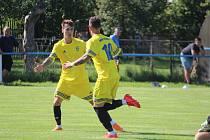 Stříbro hostí Rapid Plzeň. Budou se hráči ve žlutém radovat tak jako ve Staňkově, kde vyhráli 7:0?