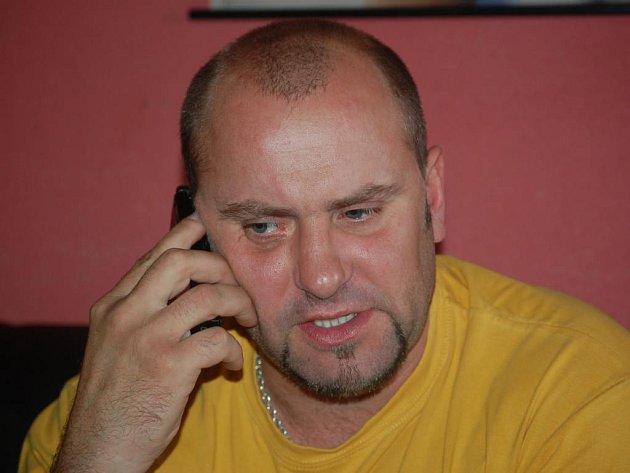 Ladislav Hudler starší.