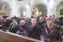 Koncert Vepřekova sboru