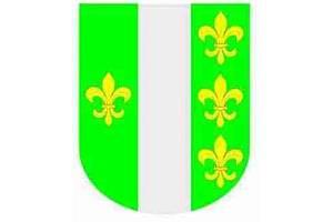 Znak Benešovic