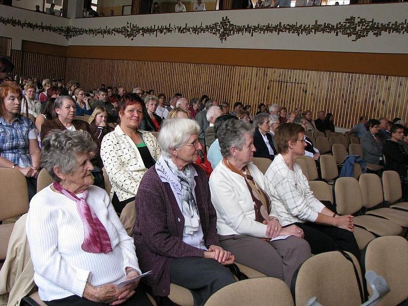 Ve Stříbře se sešly dechové orchestry mladých