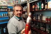 Josef Mužík a jeho pivní svět