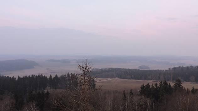 Vlčí hora