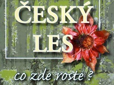 Novou skládačku o složení květeny Českého lesa vydala Správa Chráněné krajinné oblasti Český les se sídlem v Přimdě.