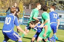 Divizní fotbal: FK Tachov – FK Hvězda Cheb 5:1