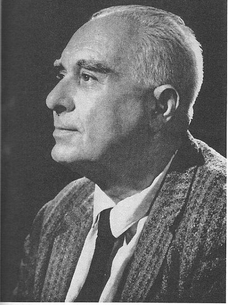 Johannes Urzidil.